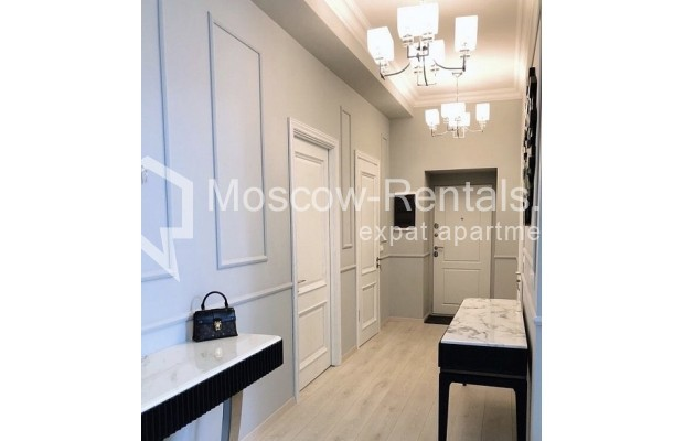 Photo #18 3-room (2 BR) apartment for sale in Russia, Moscow, Tverskaya str., 6С5