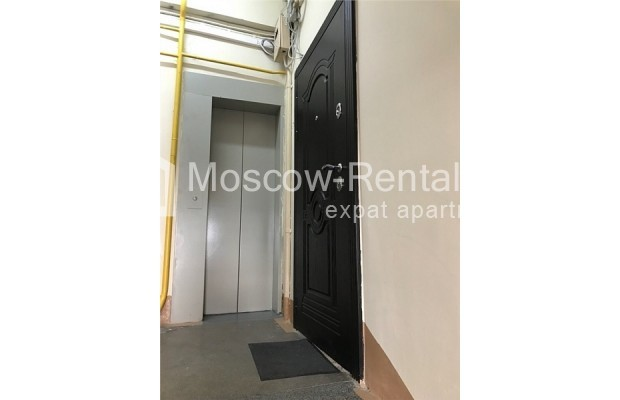 Photo #20 3-room (2 BR) apartment for sale in Russia, Moscow, Tverskaya str., 6С5