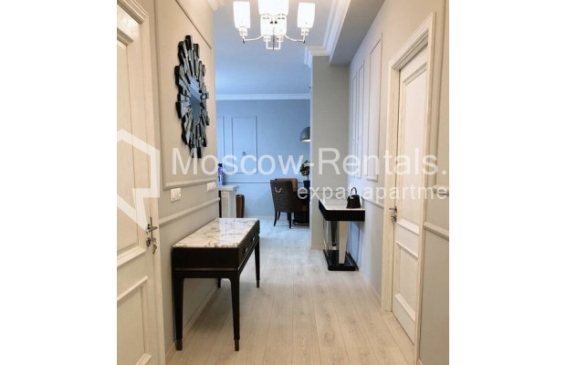 Photo #15 3-room (2 BR) apartment for sale in Russia, Moscow, Tverskaya str., 6С5