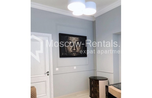 Photo #11 3-room (2 BR) apartment for sale in Russia, Moscow, Tverskaya str., 6С5