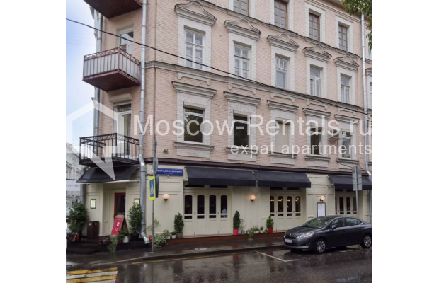 Photo #17 3-room (2 BR) apartment <u>for sale</u> in Russia, Moscow, Spiridonievskyi lane, 12/9