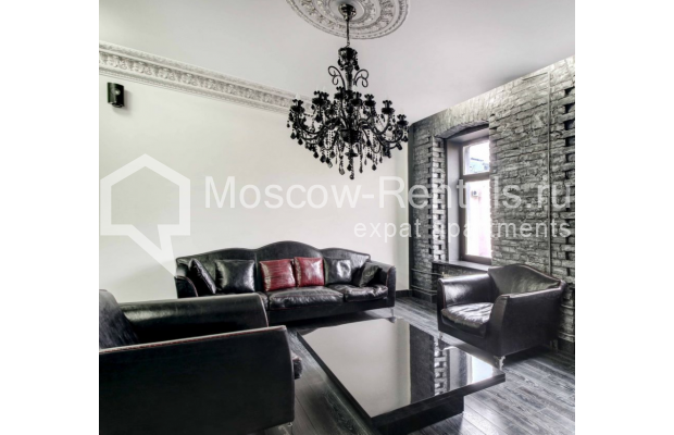 Photo #5 3-room (2 BR) apartment <u>for sale</u> in Russia, Moscow, Spiridonievskyi lane, 12/9