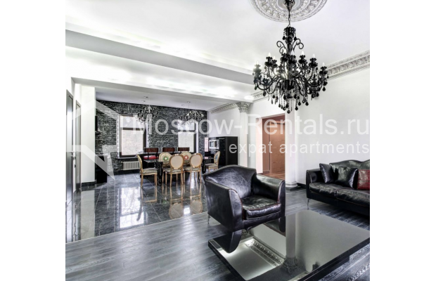 Photo #6 3-room (2 BR) apartment <u>for sale</u> in Russia, Moscow, Spiridonievskyi lane, 12/9