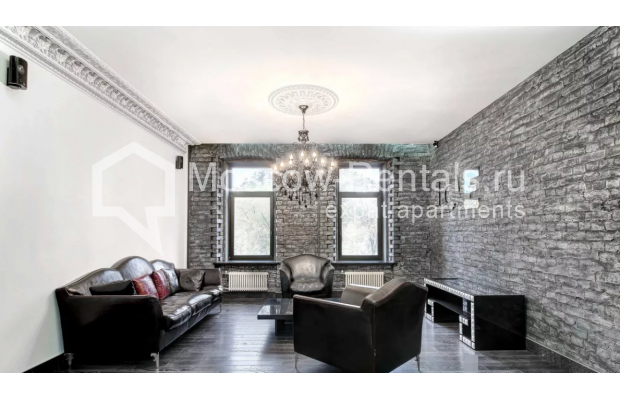 Photo #7 3-room (2 BR) apartment <u>for sale</u> in Russia, Moscow, Spiridonievskyi lane, 12/9