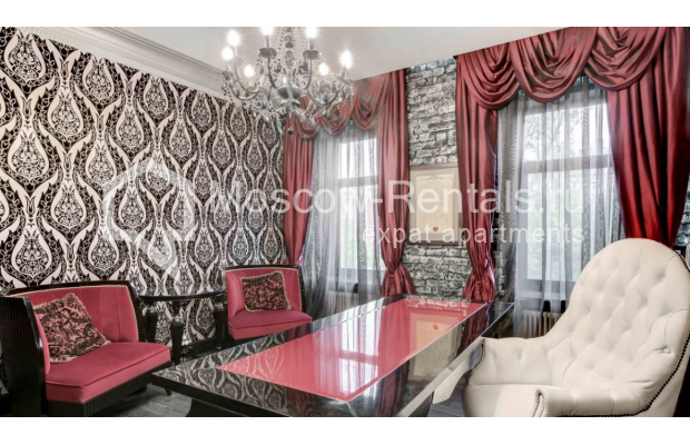 Photo #10 3-room (2 BR) apartment <u>for sale</u> in Russia, Moscow, Spiridonievskyi lane, 12/9