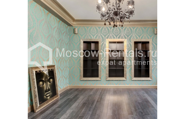 Photo #12 3-room (2 BR) apartment <u>for sale</u> in Russia, Moscow, Spiridonievskyi lane, 12/9