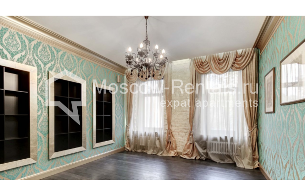 Photo #13 3-room (2 BR) apartment <u>for sale</u> in Russia, Moscow, Spiridonievskyi lane, 12/9