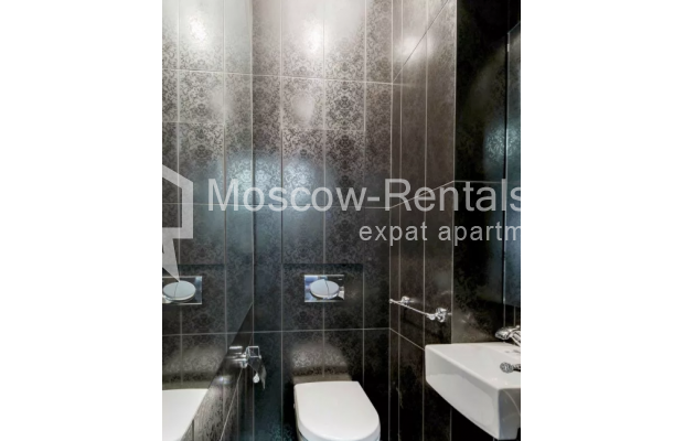 Photo #15 3-room (2 BR) apartment <u>for sale</u> in Russia, Moscow, Spiridonievskyi lane, 12/9