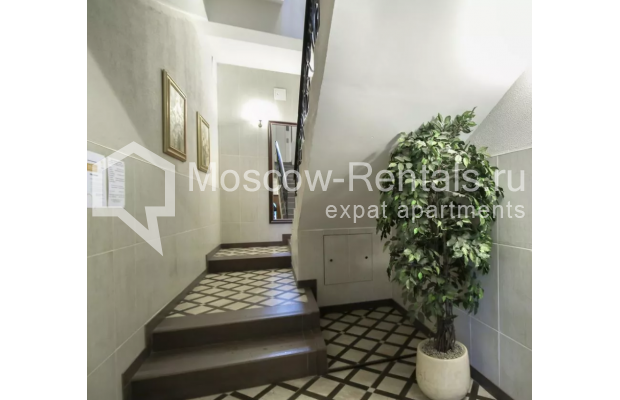 Photo #16 3-room (2 BR) apartment <u>for sale</u> in Russia, Moscow, Spiridonievskyi lane, 12/9