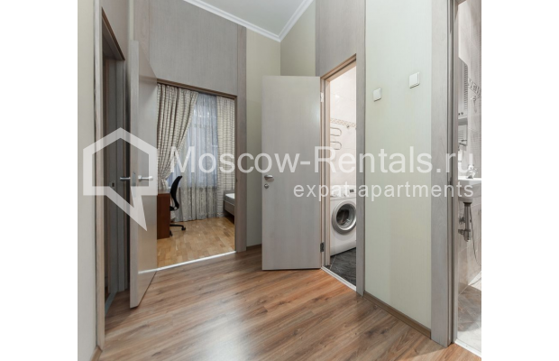 Photo #9 3-room (2 BR) apartment <u>for sale</u> in Russia, Moscow, Brusov lane, 2/14С1