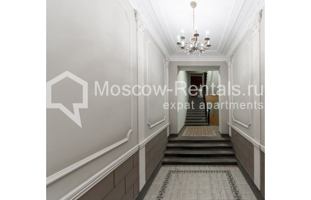 Photo #11 3-room (2 BR) apartment <u>for sale</u> in Russia, Moscow, Brusov lane, 2/14С1