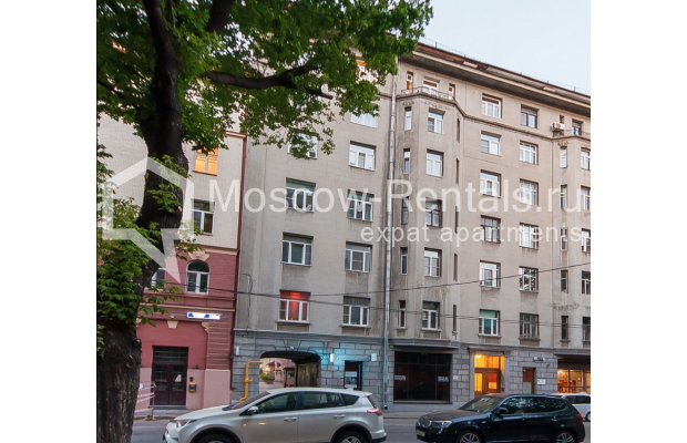 Photo #12 3-room (2 BR) apartment <u>for sale</u> in Russia, Moscow, Brusov lane, 2/14С1