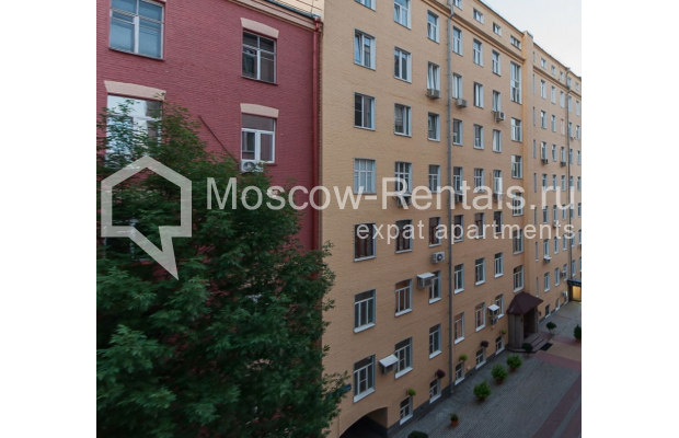 Photo #13 3-room (2 BR) apartment <u>for sale</u> in Russia, Moscow, Brusov lane, 2/14С1