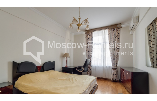 Photo #7 3-room (2 BR) apartment <u>for sale</u> in Russia, Moscow, Brusov lane, 8-10С1