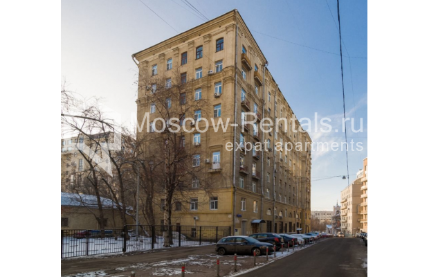 Photo #10 3-room (2 BR) apartment <u>for sale</u> in Russia, Moscow, Brusov lane, 8-10С1