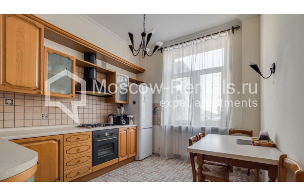 Photo #4 3-room (2 BR) apartment <u>for sale</u> in Russia, Moscow, Brusov lane, 8-10С1