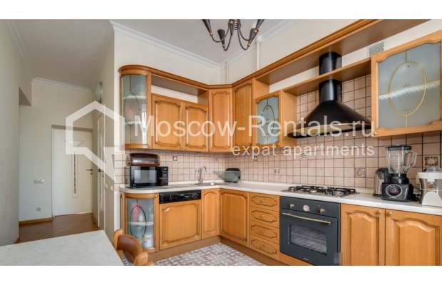 Photo #5 3-room (2 BR) apartment <u>for sale</u> in Russia, Moscow, Brusov lane, 8-10С1