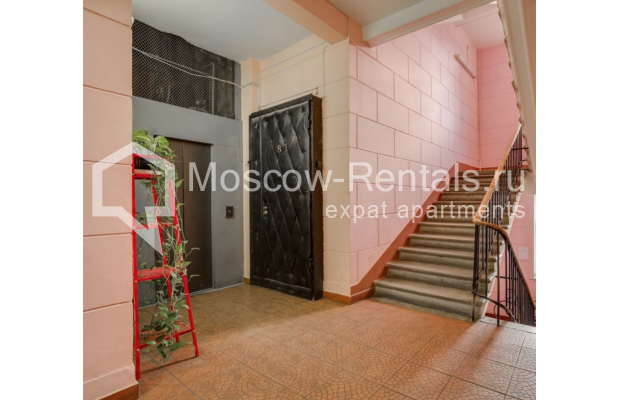 Photo #11 3-room (2 BR) apartment <u>for sale</u> in Russia, Moscow, Brusov lane, 8-10С1