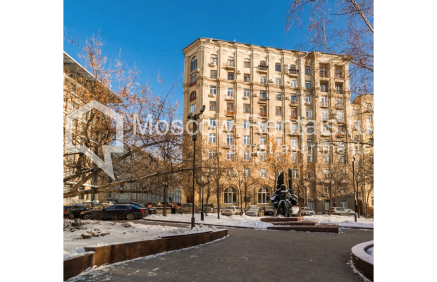Photo #12 3-room (2 BR) apartment <u>for sale</u> in Russia, Moscow, Brusov lane, 8-10С1