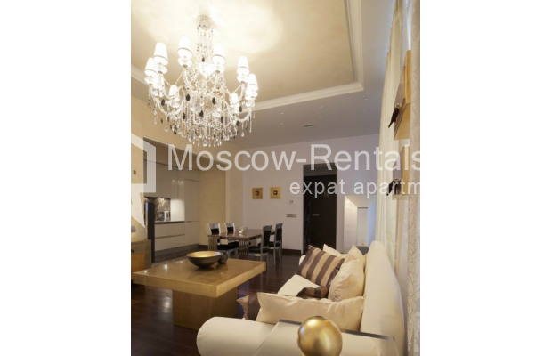Photo #5 3-room (2 BR) apartment <u>for sale</u> in Russia, Moscow, Trekhprudnyi lane, 11/13С2