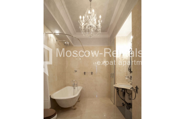 Photo #7 3-room (2 BR) apartment <u>for sale</u> in Russia, Moscow, Trekhprudnyi lane, 11/13С2
