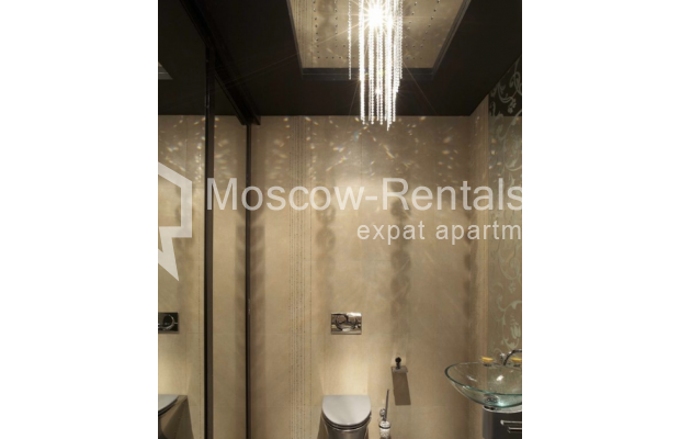 Photo #9 3-room (2 BR) apartment <u>for sale</u> in Russia, Moscow, Trekhprudnyi lane, 11/13С2