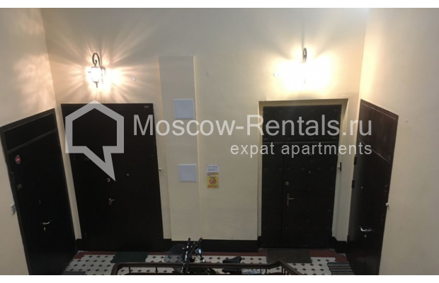 Photo #13 3-room (2 BR) apartment <u>for sale</u> in Russia, Moscow, Trekhprudnyi lane, 11/13С2
