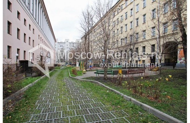 Photo #5 3-room (2 BR) apartment <u>for sale</u> in Russia, Moscow, Tverskaya str., 12С8