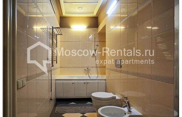 Photo #4 3-room (2 BR) apartment <u>for sale</u> in Russia, Moscow, Tverskaya str., 12С8