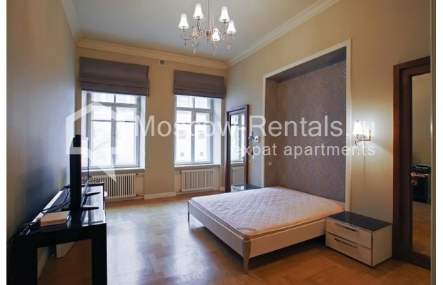 Photo #1 3-room (2 BR) apartment <u>for sale</u> in Russia, Moscow, Tverskaya str., 12С8