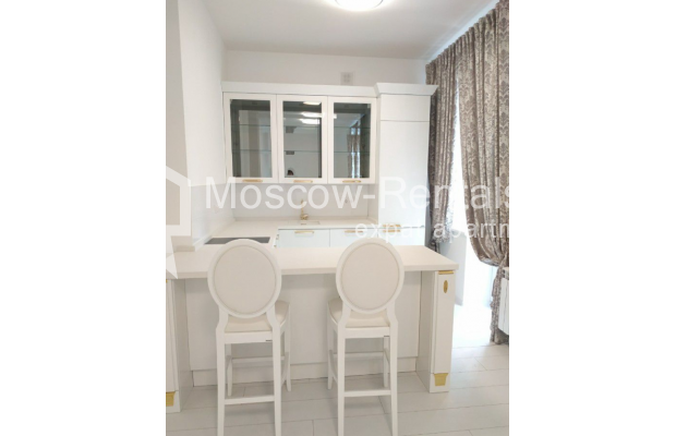 Photo #2 2-room (1 BR) apartment for sale in Russia, Moscow, Tverskaya str, 17