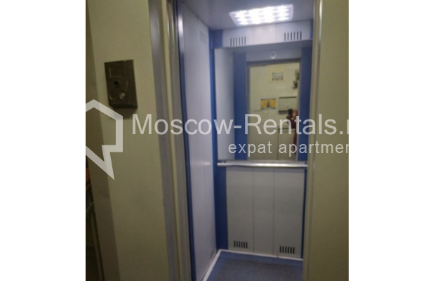 Photo #12 2-room (1 BR) apartment for sale in Russia, Moscow, Tverskaya str, 17