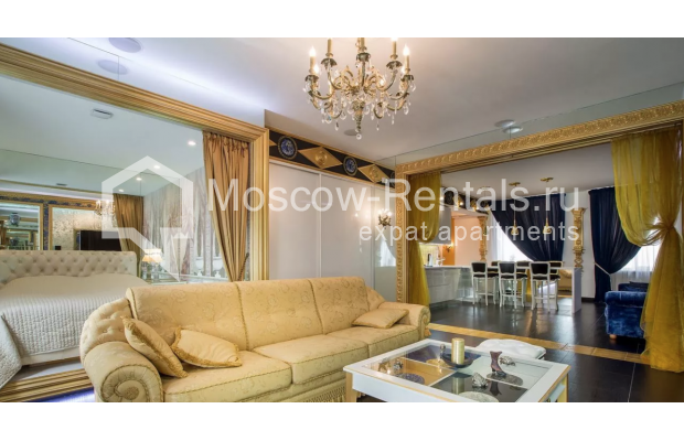 Photo #1 2-room (1 BR) apartment <u>for sale</u> in Russia, Moscow, Tverskaya str., 17