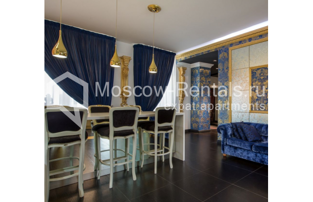 Photo #7 2-room (1 BR) apartment <u>for sale</u> in Russia, Moscow, Tverskaya str., 17