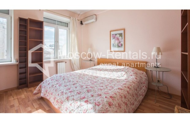 Photo #5 3-room (2 BR) apartment for sale in Russia, Moscow, Voznesenskyi lane, 16/4