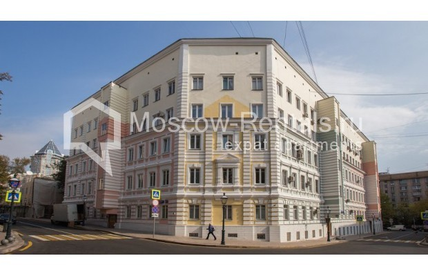 Photo #10 3-room (2 BR) apartment for sale in Russia, Moscow, Voznesenskyi lane, 16/4