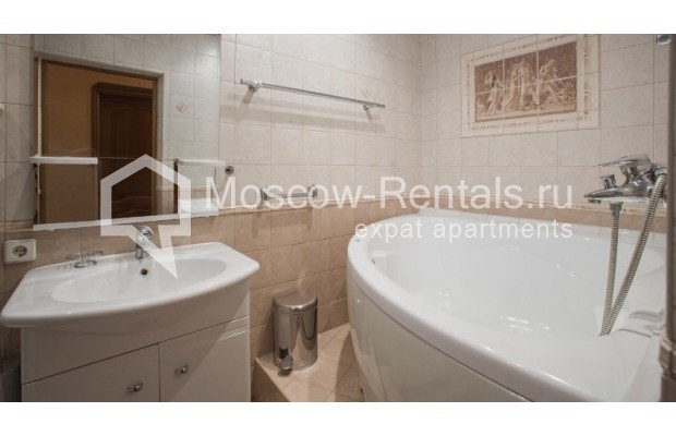 Photo #9 3-room (2 BR) apartment for sale in Russia, Moscow, Voznesenskyi lane, 16/4