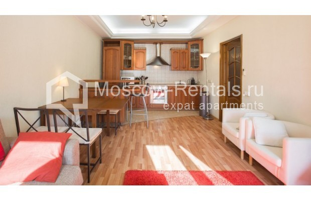 Photo #1 3-room (2 BR) apartment for sale in Russia, Moscow, Voznesenskyi lane, 16/4