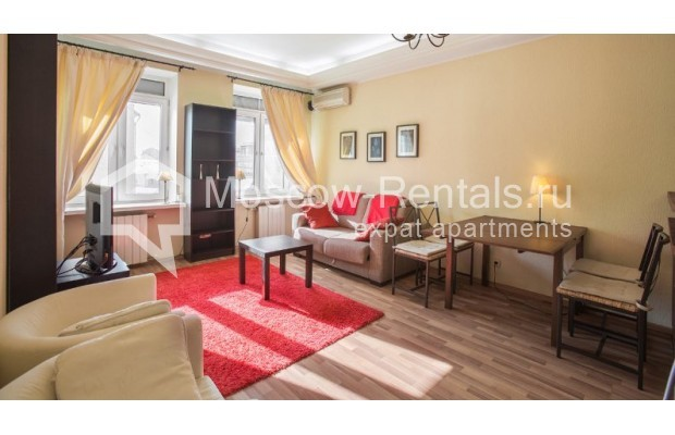 Photo #2 3-room (2 BR) apartment for sale in Russia, Moscow, Voznesenskyi lane, 16/4