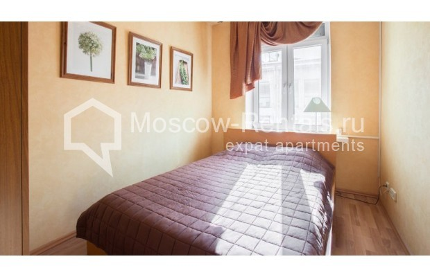 Photo #7 3-room (2 BR) apartment for sale in Russia, Moscow, Voznesenskyi lane, 16/4