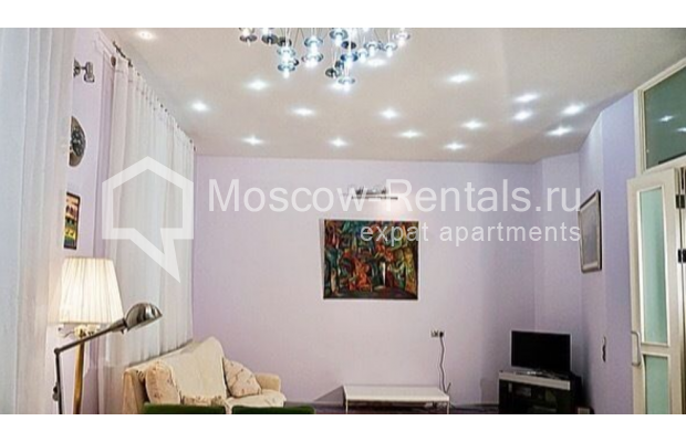 Photo #3 3-room (2 BR) apartment <u>for sale</u> in Russia, Moscow, Brusov lane, 2/14С3