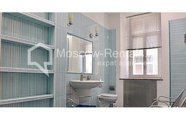 Photo #10 3-room (2 BR) apartment <u>for sale</u> in Russia, Moscow, Brusov lane, 2/14С3