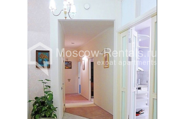 Photo #7 3-room (2 BR) apartment <u>for sale</u> in Russia, Moscow, Brusov lane, 2/14С3