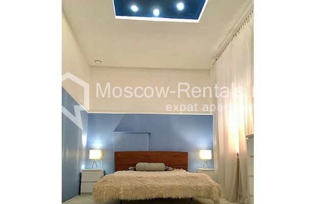 Photo #4 3-room (2 BR) apartment <u>for sale</u> in Russia, Moscow, Brusov lane, 2/14С3