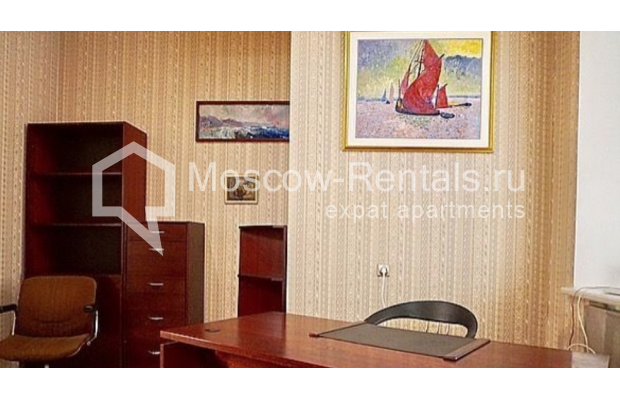 Photo #8 3-room (2 BR) apartment <u>for sale</u> in Russia, Moscow, Brusov lane, 2/14С3