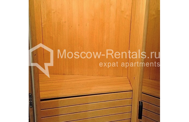 Photo #14 3-room (2 BR) apartment <u>for sale</u> in Russia, Moscow, Brusov lane, 2/14С3
