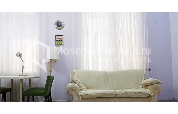 Photo #2 3-room (2 BR) apartment <u>for sale</u> in Russia, Moscow, Brusov lane, 2/14С3