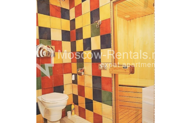 Photo #13 3-room (2 BR) apartment <u>for sale</u> in Russia, Moscow, Brusov lane, 2/14С3