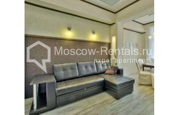 Photo #3 2-room (1 BR) apartment <u>for sale</u> in Russia, Moscow, Tverskaya str., 17