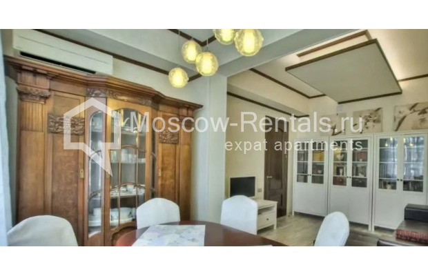 Photo #4 2-room (1 BR) apartment <u>for sale</u> in Russia, Moscow, Tverskaya str., 17